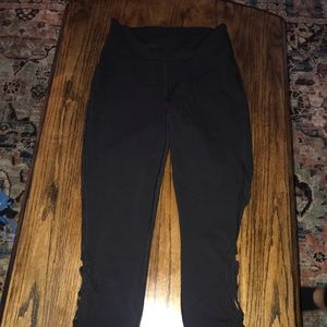 LuluLemon 7/8 tights